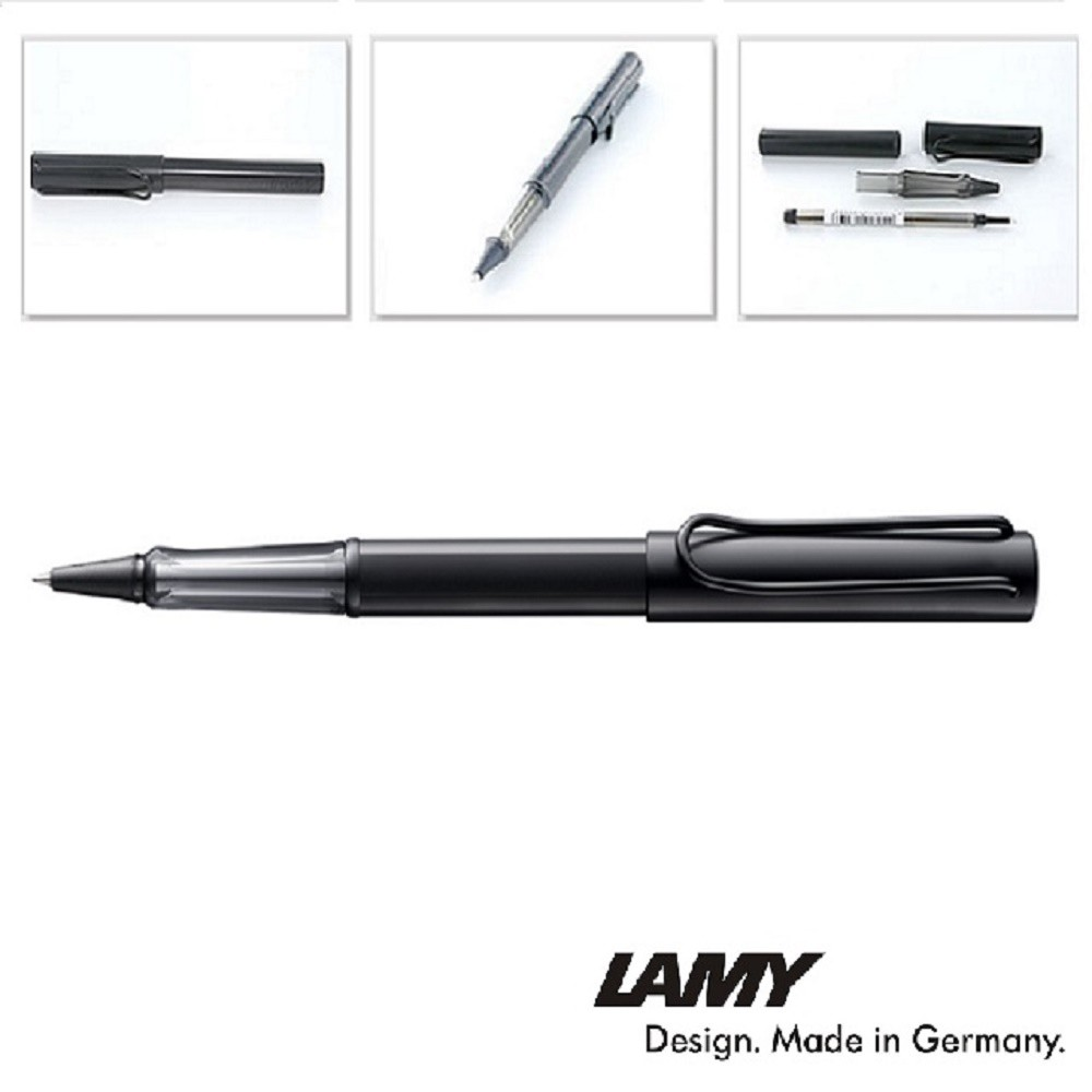 LAMY AL-STAR Rollerball Pens Various Colours NEW Made in Germany