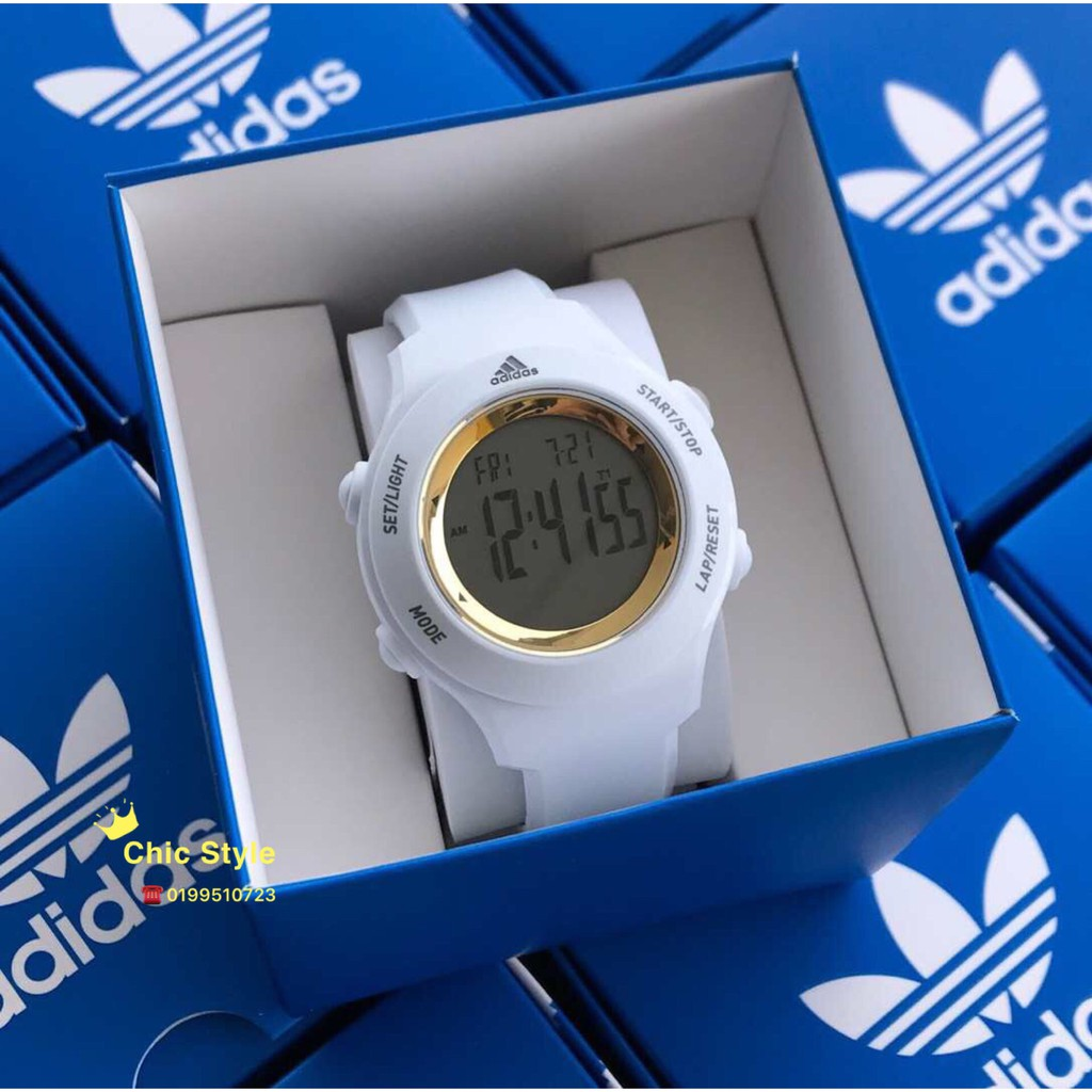 Harga Jual How To Change A Rubber Sport Watch Band Youtube Terbaru Adidas Adh2912 Jam Tangan Unisex Hitam G Shock 7900 Mat Moto Original 100 Shopee Malaysia