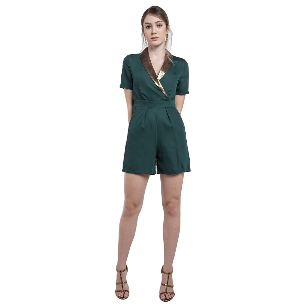 a7bef675eab red romper - Playsuits   Jumpsuits Prices and Promotions - Women s Clothing  Dec 2018