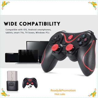 GEN GAME S5 Bluetooth Controller Gamepad Joystick Mobile
