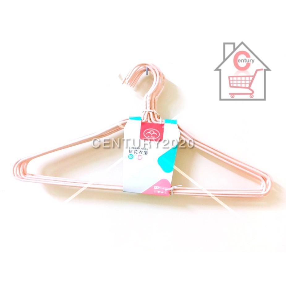 RIMEI Hanger Premium Quality Coat Hanger Slim Design Hanger Coat Hanger Colourful Coat Hanger