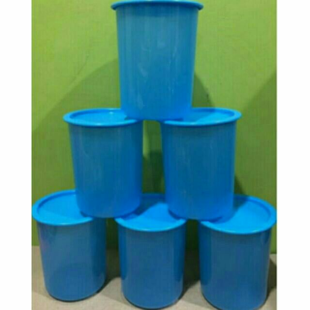 Tupperware one touch 1.25L(1)