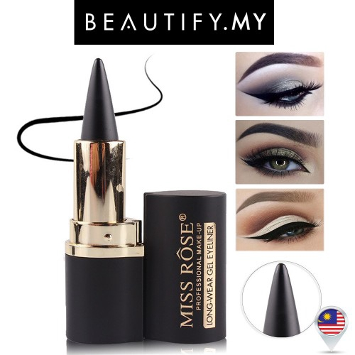Color Eyeliner Gel 2 X With BrushShopee Malaysia 1Jc3TFKl