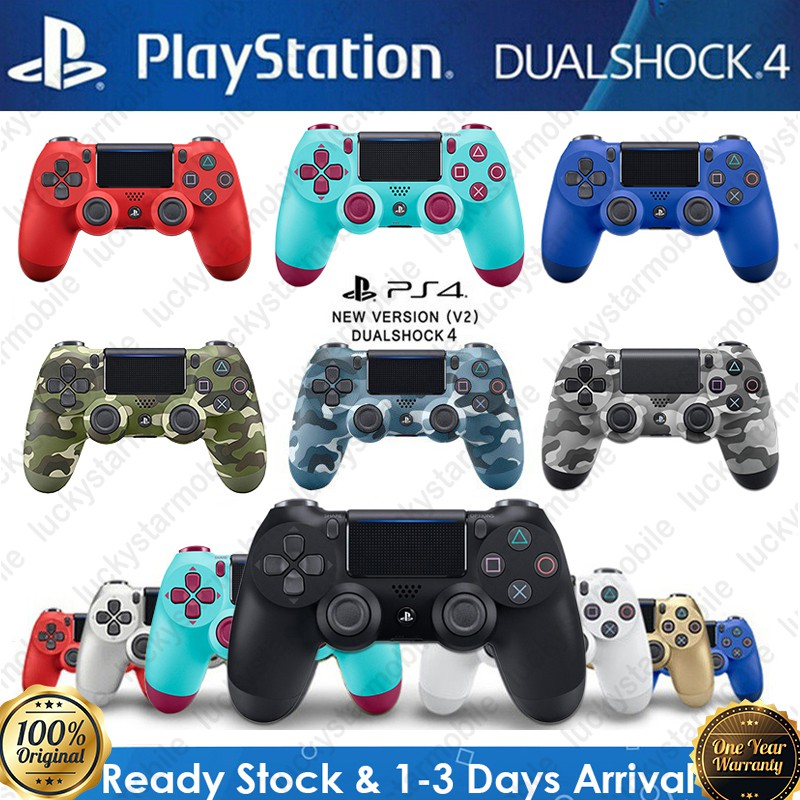 SONY PS4 Controller Sony Dualshock 4 Controller Joystick PS4 Wireless  Controller