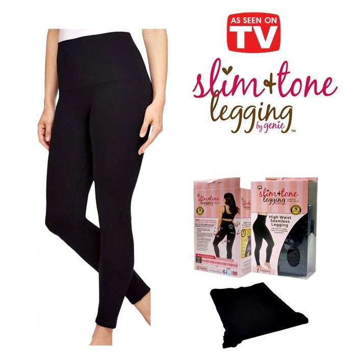 5104afa085ac7 SLIM TONE LEGGING ( 10-183-03 ) | Shopee Malaysia