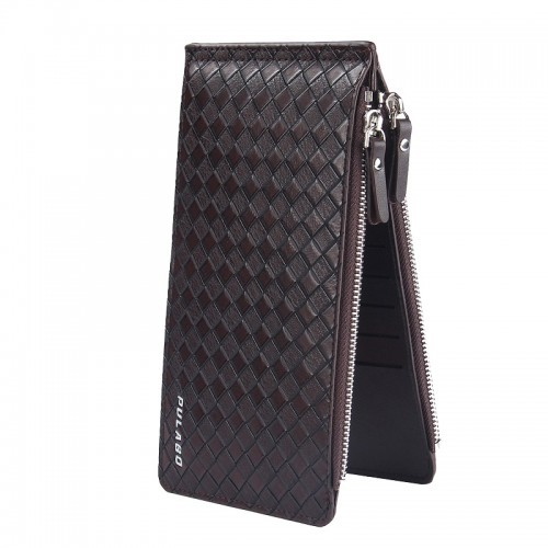 Baellerry ZX-W003 Luxury Big Space Men Business Wallet  74147db8c1