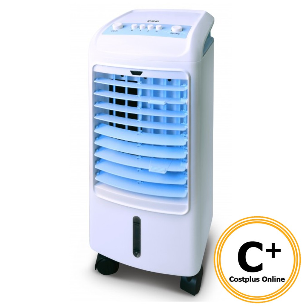Khind EAC400 Evaporative Air Cooler 4L with Filter