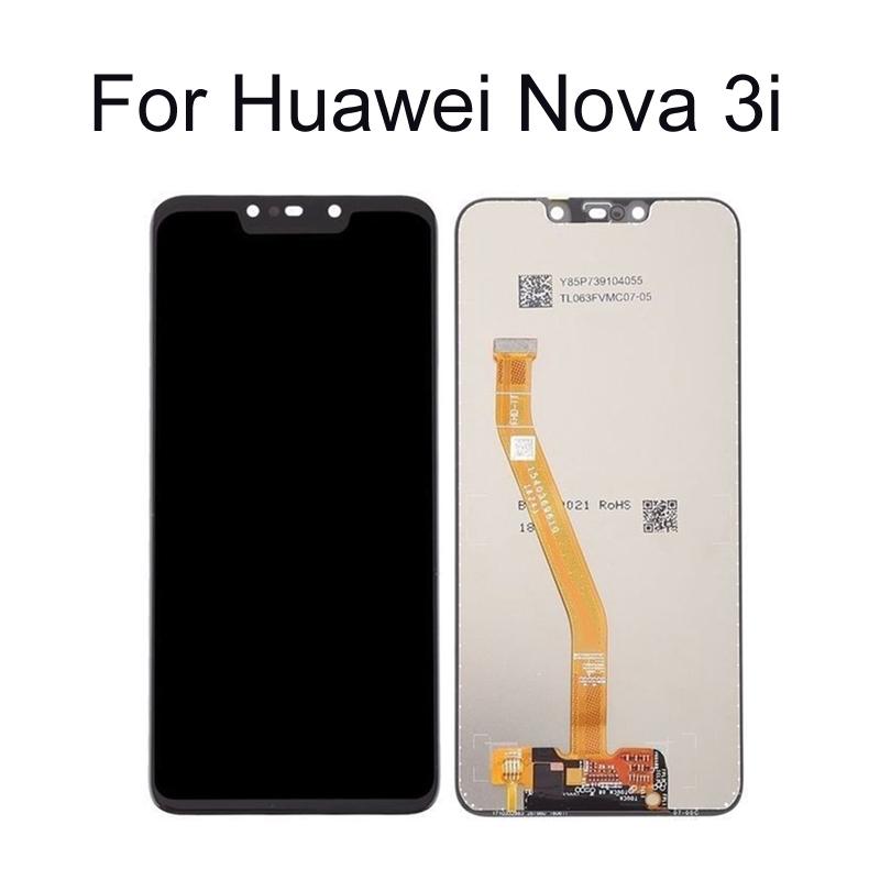 Huawei Nova 2i 3i Nova 2 Lite Honor 8 Pro V9 Mate 10 Lite LCD Screen Touch Display Replacement Assembly