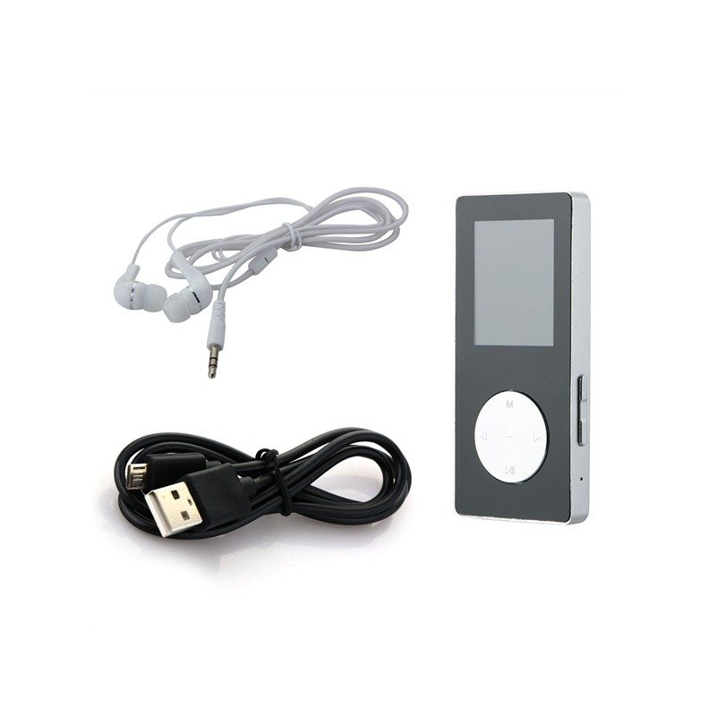 addacb247 ProductImage. CM 16GB Bluetooth MP3 MP4 Player Lossless Recorder Pen ...