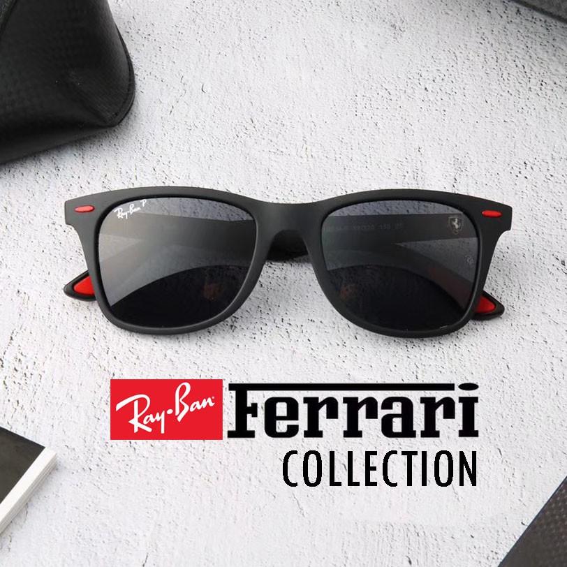 6dbc251d6b53 man woman RayBan Wayfarer Sunglasses Premium Grade