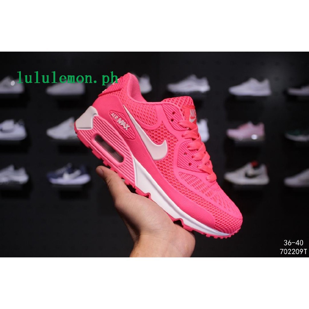 Nike Air Max 90 Drop Plastic Damping Running Shoes 2