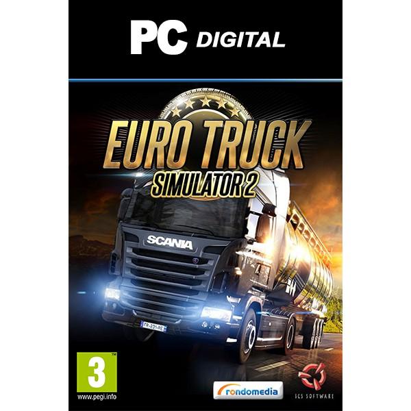 Euro Truck Simulator 2 - Pirate Paint Jobs Pack Download For Mac