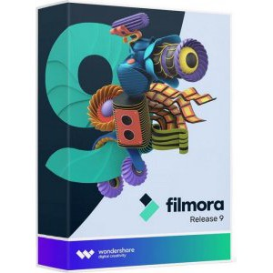 Wondershare Filmora v9.5.0.21 + Effects Packs for Windows