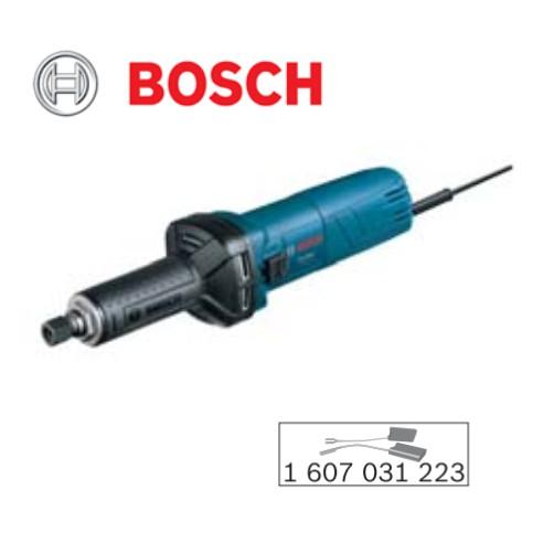 BOSCH GGS 5000L STRAIGHT GRINDER