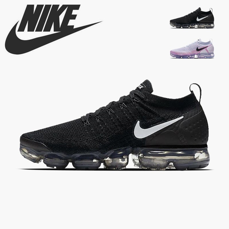 online retailer 997db 51289 Nike AIR VAPORMAX FLYKNIT Running Shoes Sport Unisex shoes Sneakers