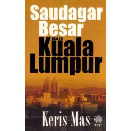 Saudagar Besar Dari Kuala Lumpur Shopee Malaysia