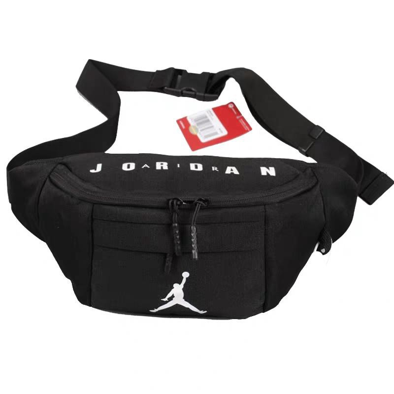 valor vóleibol Violín  AIR JORDAN Chest Bag / Waist Bag Pouch / Sling Bag Women Men | Shopee  Malaysia