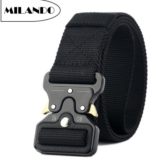 5pcs Tactical Belt Buckle Clip Waist Belt Waistband Ribbon Clamp 32/38mm | Shopee Malaysia