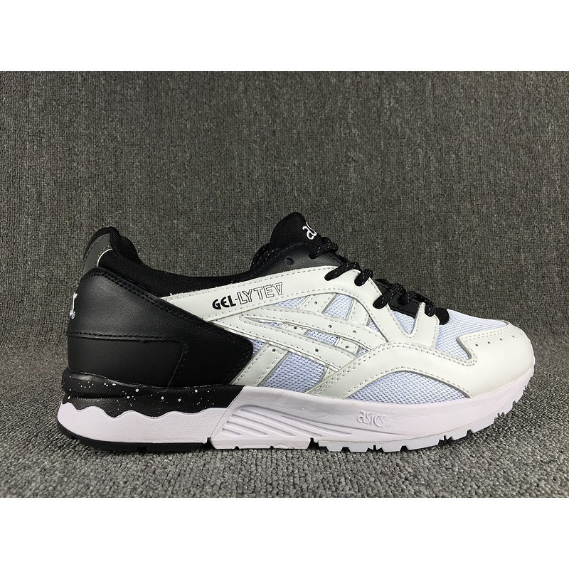 aa6681580e ProductImage. ProductImage. Fashion Asics Gel-Lyte V HK542 Classic Sports  Men Women Shoes