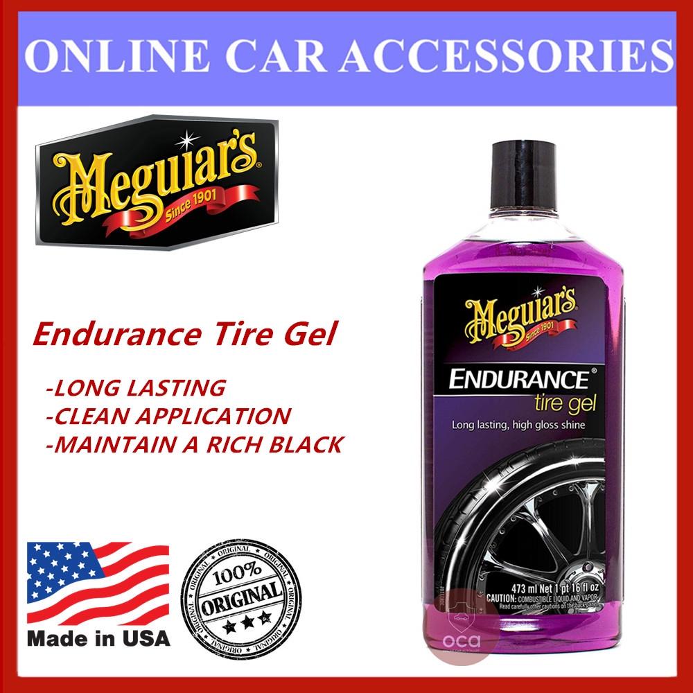 Meguiar's /meguiars Endurance High Gloss Tire Gel, 16 Oz ( G7516 )