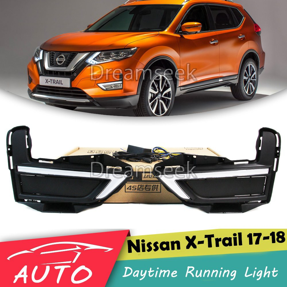 2 x nissan x trail window decal sticker graphic colour choice shopee malaysia