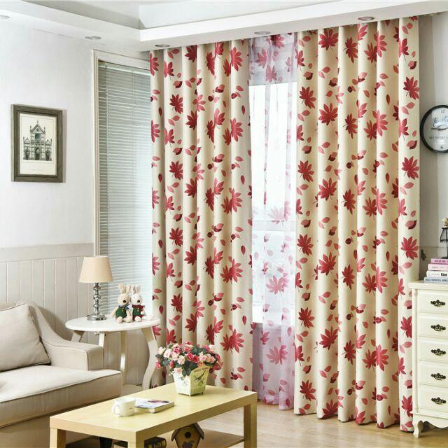 New Curtain Langsir Sliding Door Tingkap Window Cantik Tebal Berat Raya Sho Malaysia