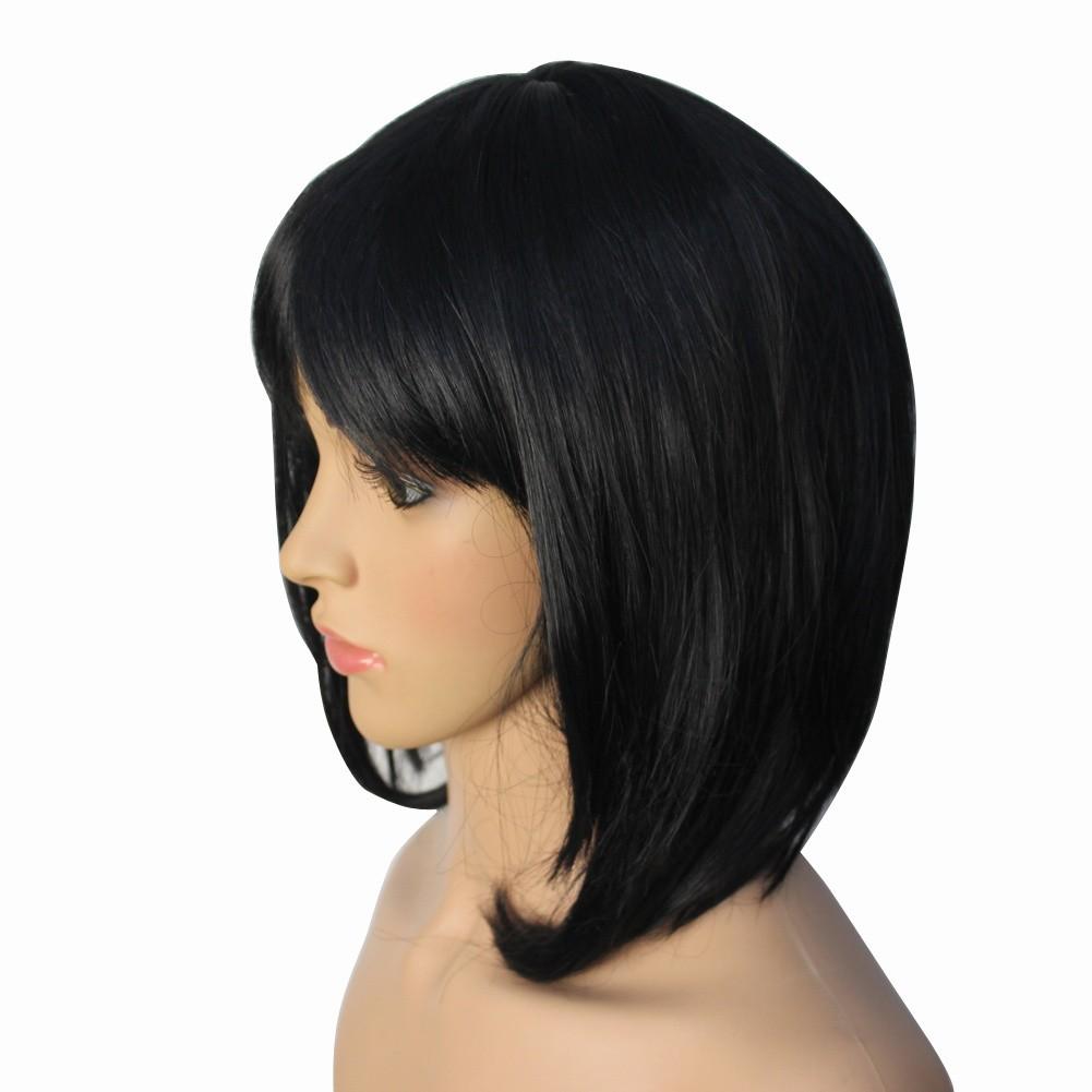 Short Hair wig 22 ready stock rambut palsu  cd39dcd7f0