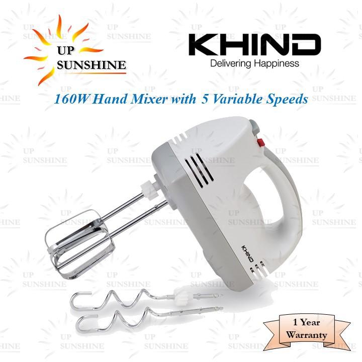 Khind Hand Mixer HM200 | Shopee Malaysia
