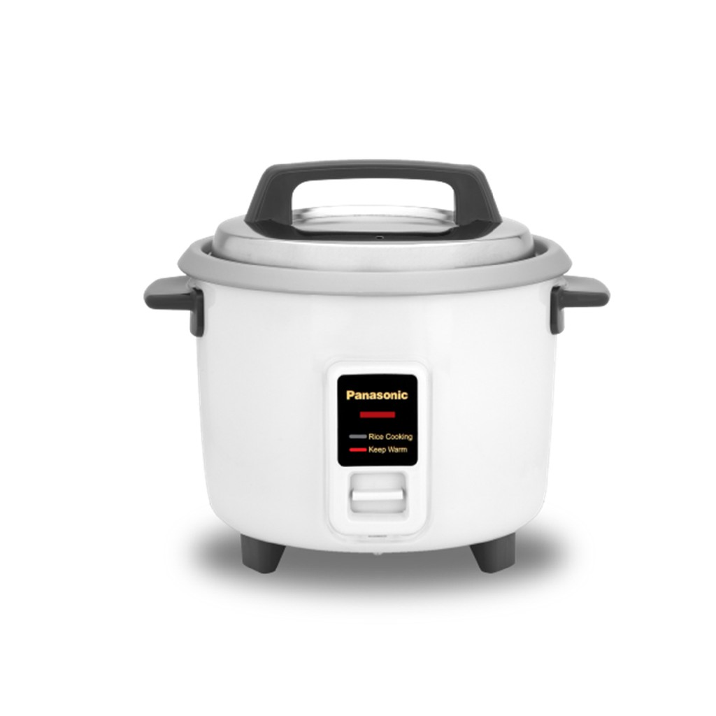Panasonic Rice Cooker (1.8L / 600W)  SR-Y18