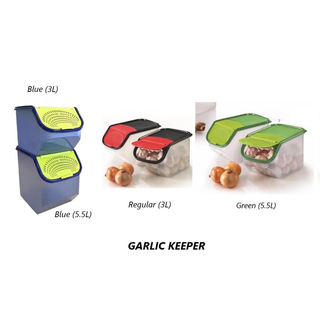 Tupperware Garlic Keeper (1 pc only)