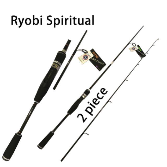 RYOBI SPIRITUAL SPINNING ROD