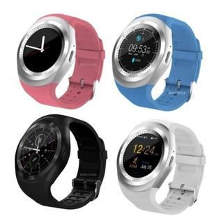 Y1 Bluetooth Smart Watch Touch Screen Waterproof Bluetooth Wearable