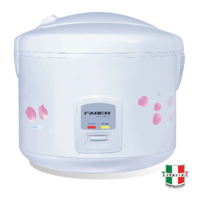 Faber FRC5010 Jar Rice Cooker (1L)