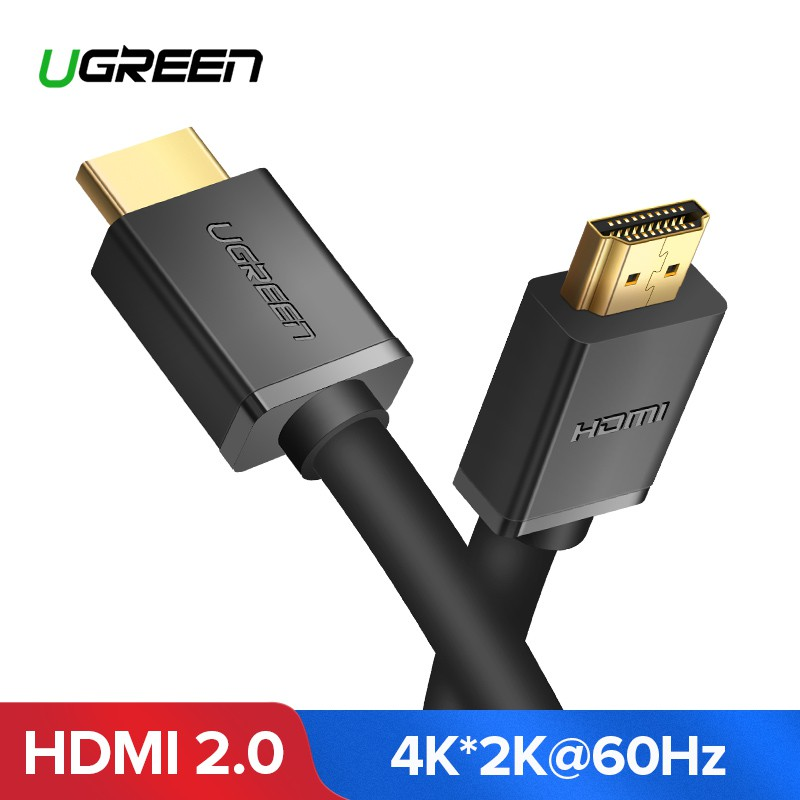 UGREEN HDMI Cable 4K 2 0 High Speed Adapter