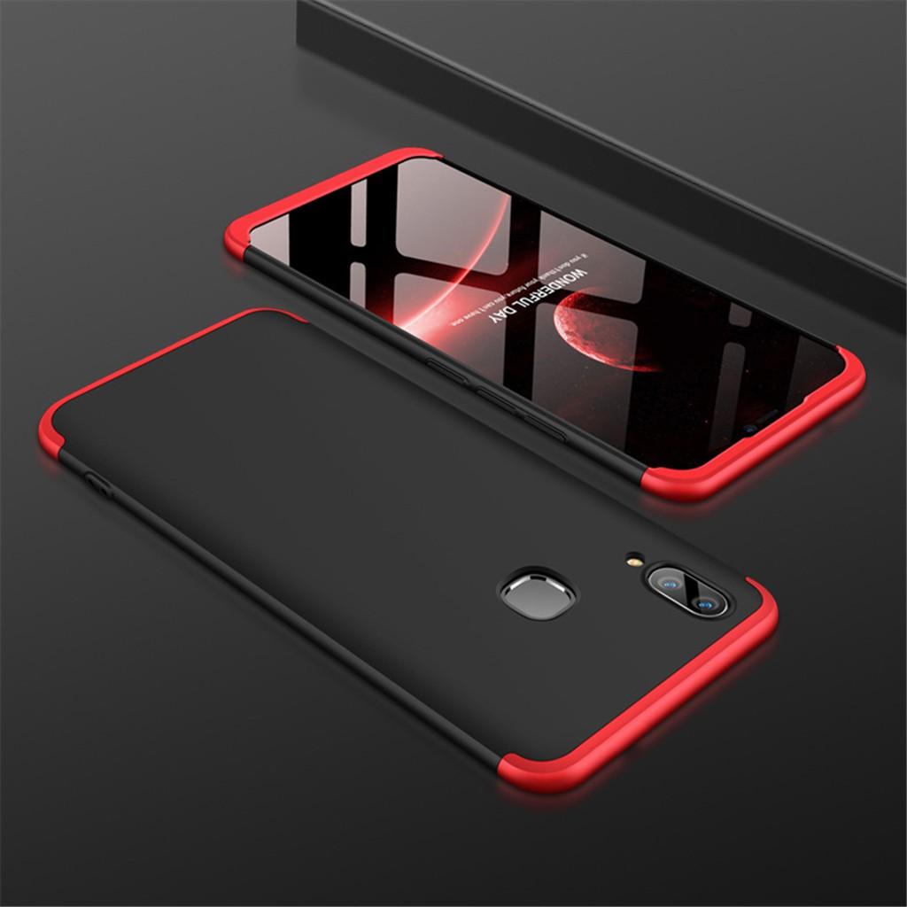Vivo Y85 / V9 Case Cover Thin Slim Pretty Cool Full Protection Hard PC Shell | Shopee Malaysia