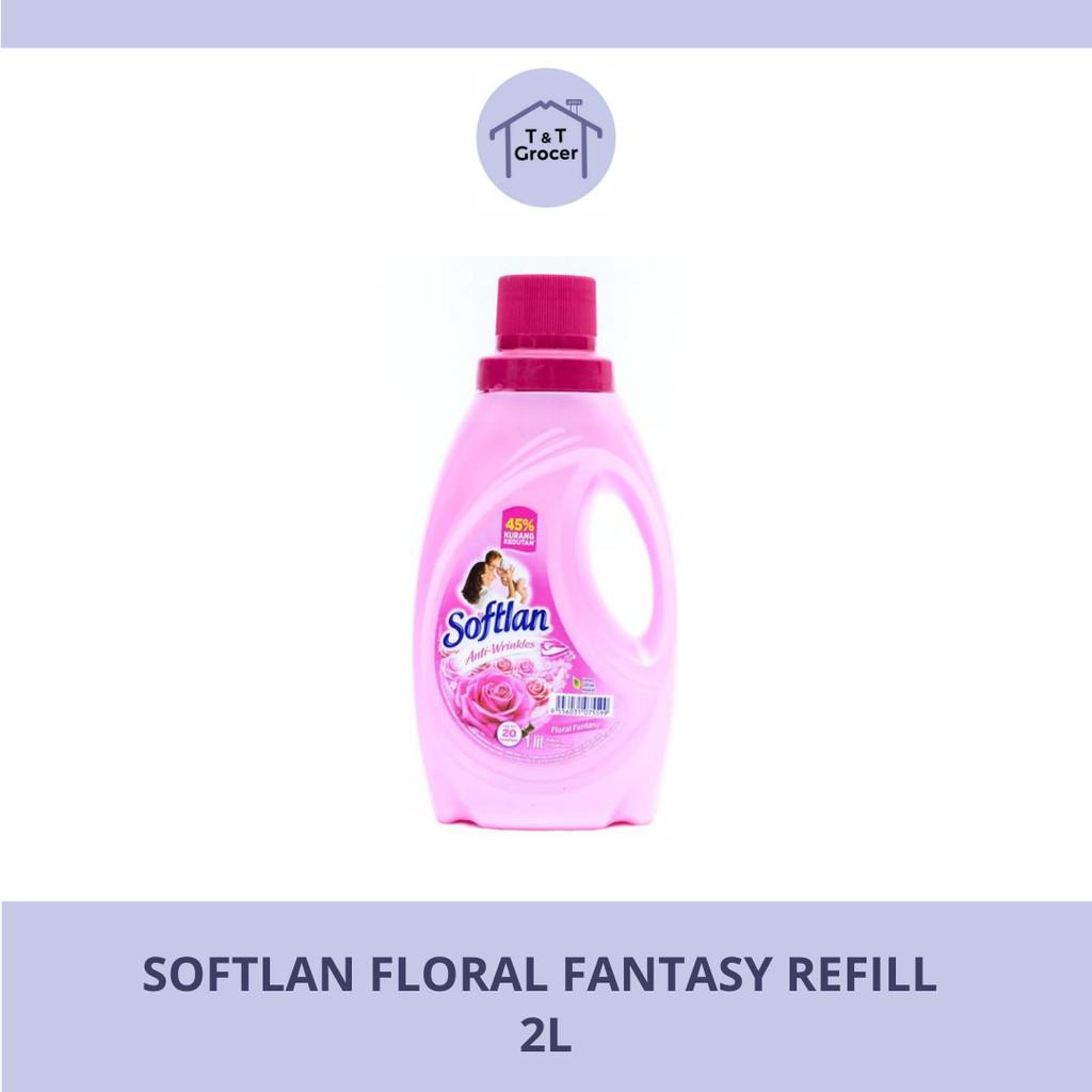 Softlan Refill Pack (2L)