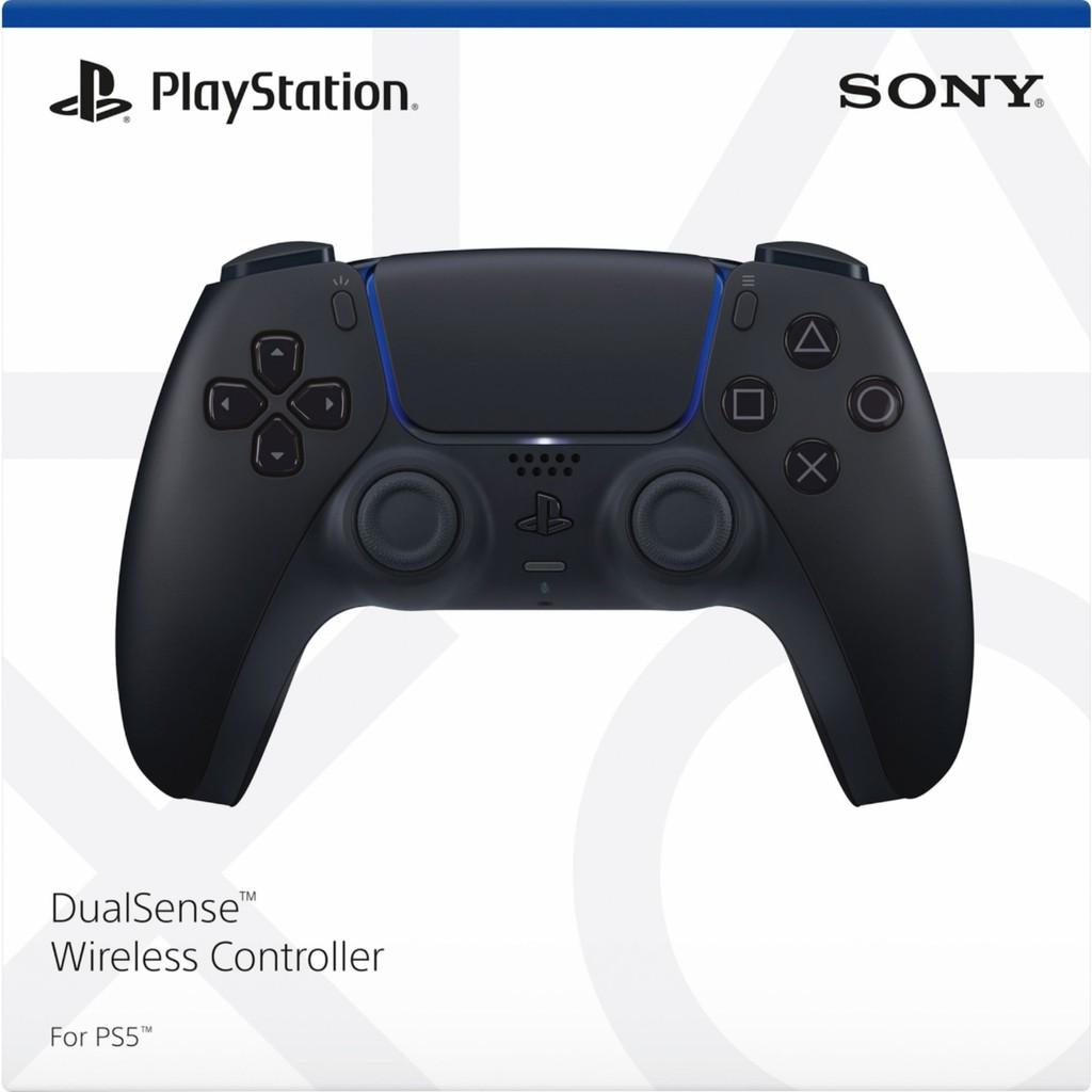 [PROMO READY STOCK] PS5 Dualsense Controller | Sony PlayStation 5 DualSense Wireless Controller [Sony Malaysia Warranty]