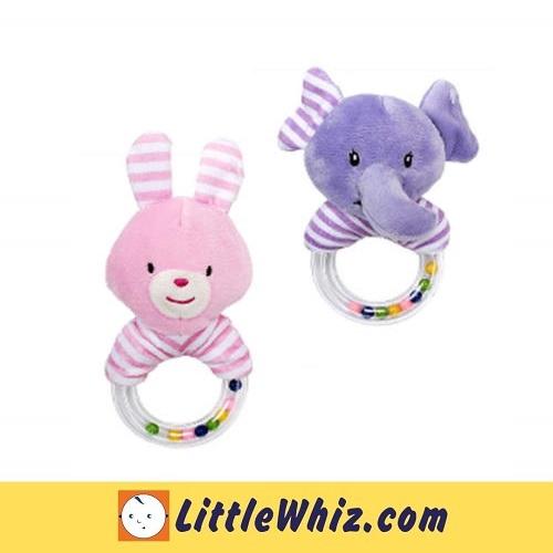 Holabebe: Baby Rattle Toy (2027)