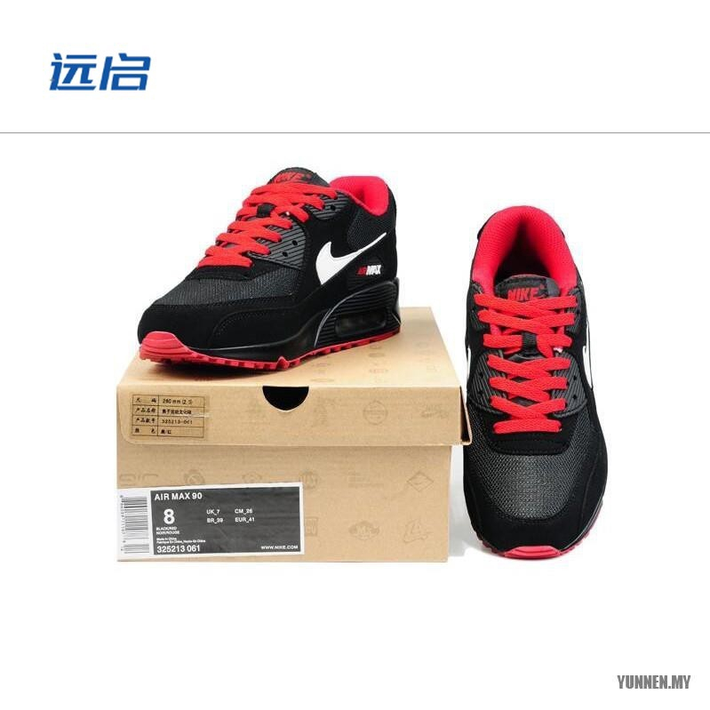 2018 Nike Air Max 90 Classic style for Men running shoes size EUR 40 45