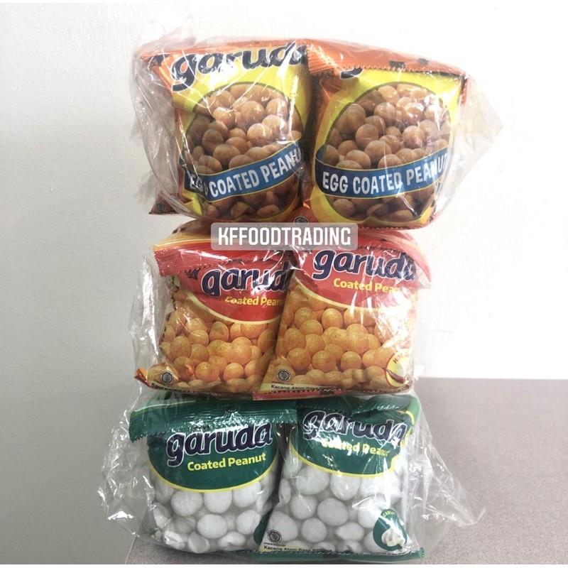 Garuda peanut 10pack
