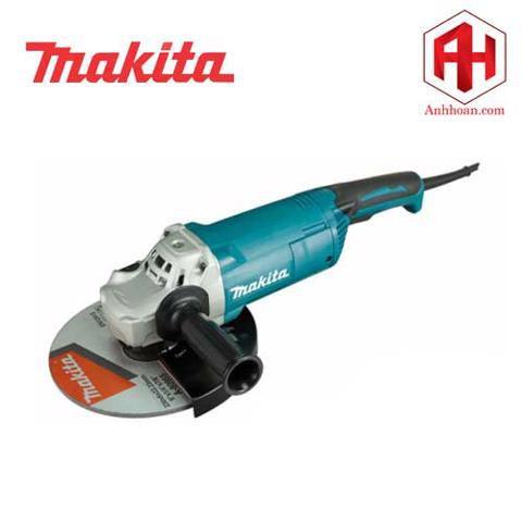 "MAKITA GA9060 2200W 230MM (9"") ANGLE GRINDER CUTTER GRINDING CUTTING"