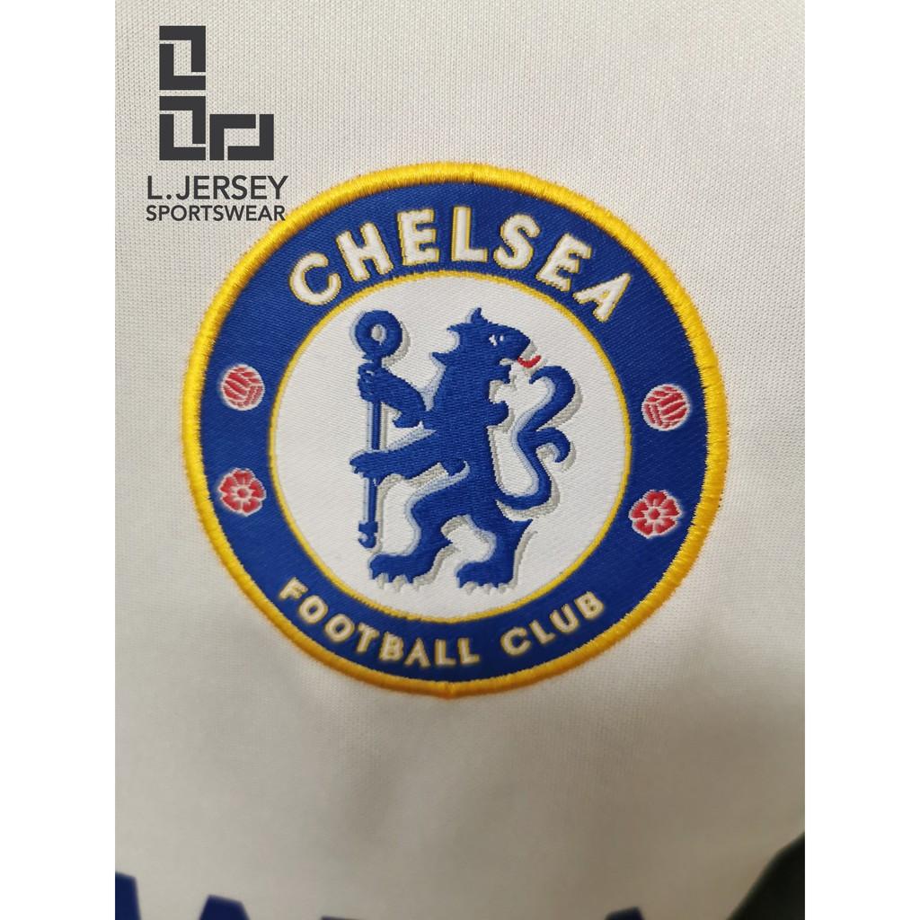 Chelsea Men Away Season 19/20 Stadium Fans Jersey