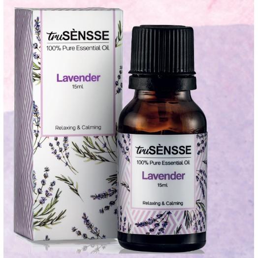 Tupperware  truSENSSE 100% Pure Essential Oil Lavender 15ml