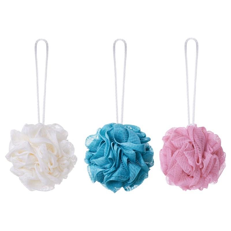 IKEA Loofah Bath Flower