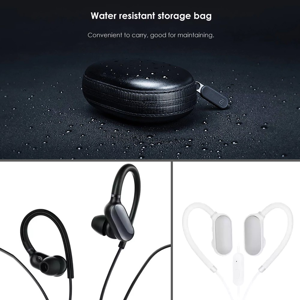 22c5959a3a6 ProductImage. Sold Out. Xiaomi Mi Sports Bluetooth Headset Mini Version  Wireless ...