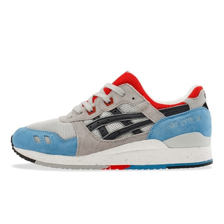 new arrival 2a608 9cfc9 Casual shoes asics gel-lyte iii (h425n-1016)