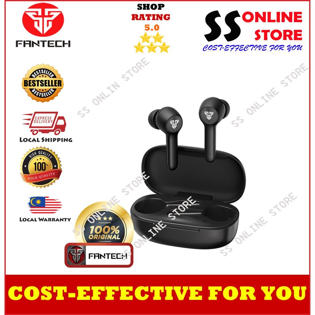 FANTECH TX - 1 Mithril True Wireless