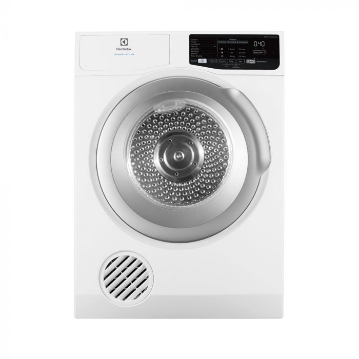 ELECTROLUX ULTIMATECARE™ 500 VENTING DRYER 8KG | EDV805JQWA