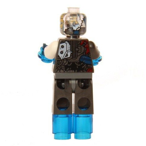 sh169 NEW LEGO ULTRON MK1 FROM SET 76038 AVENGERS AGE OF ULTRON