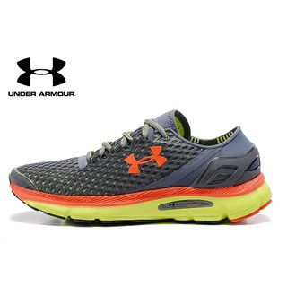 new product 37756 b9ae9 ღORIGINALღ Under Armour SpeedForm Gemini Men's Running ...